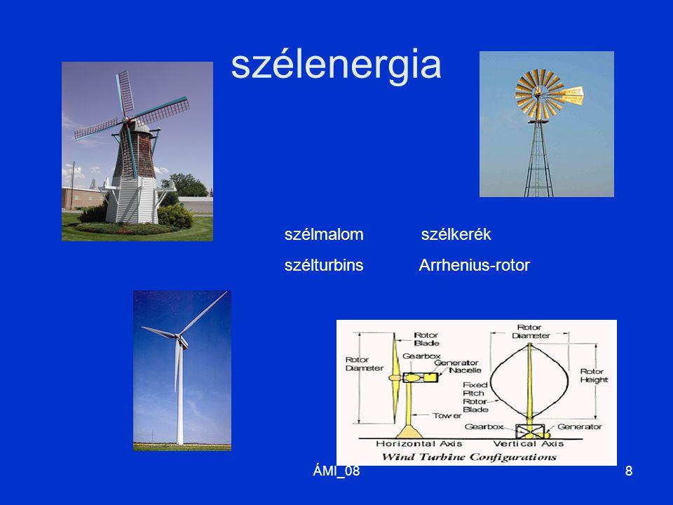 ÁMI_088 szélenergia szélmalom szélkerék szélturbinsArrhenius-rotor