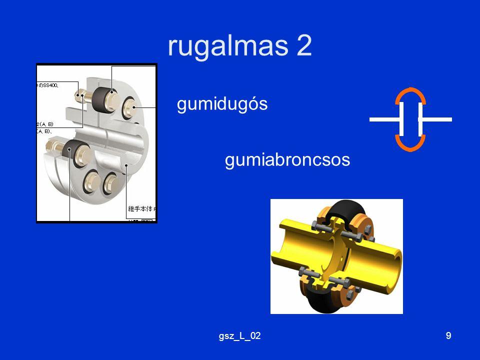 gsz_L_029 rugalmas 2 gumidugós gumiabroncsos