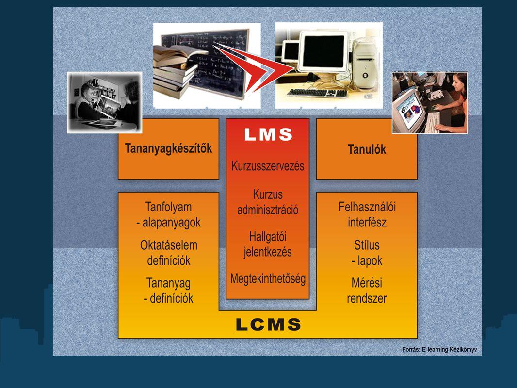 A keretrendszerek típusai - DMS - korai keretrendszerek típusai, dokumentumkezelő rendszerek.