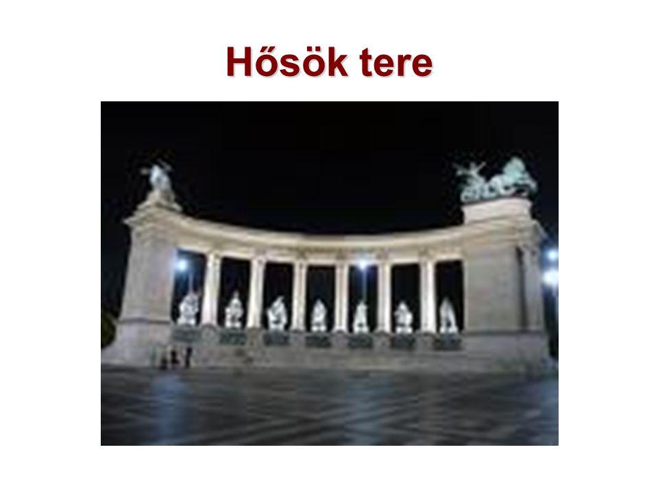Hősök tere