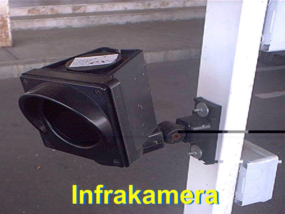 Infrakamera