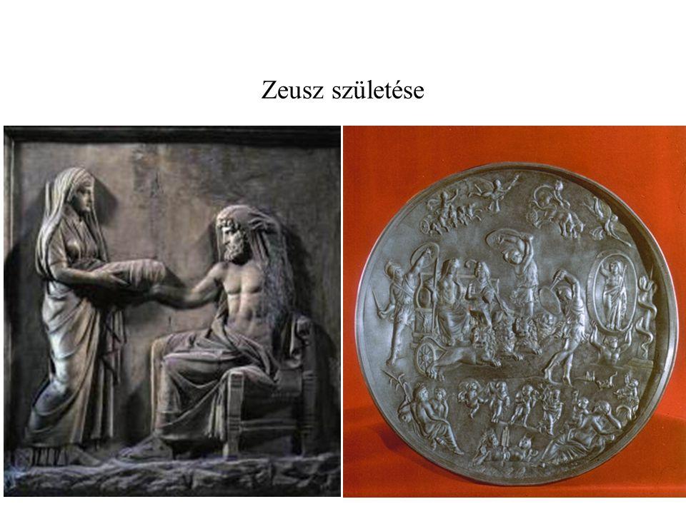Olümpiai Zeusz