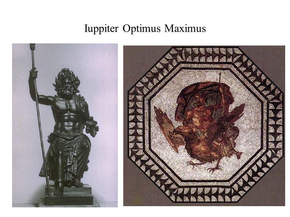 Zeusz feleségei: Themisz és Héra