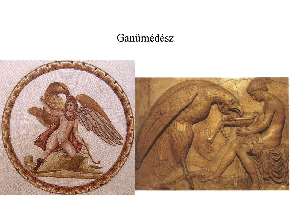 Zeusz és Héra
