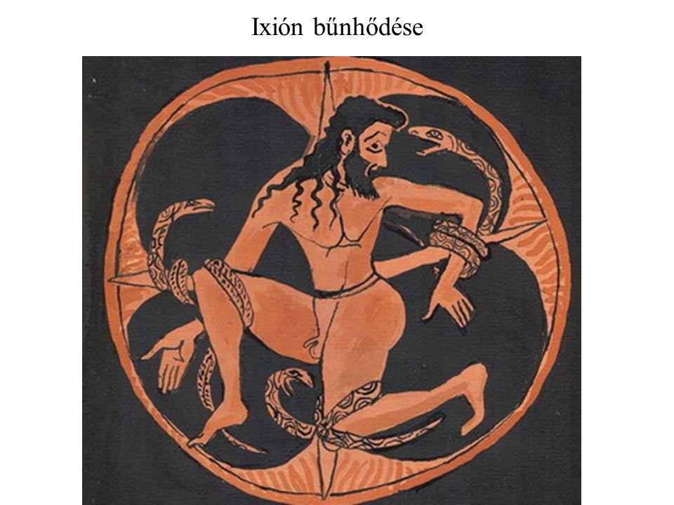 Apollón és Daphné