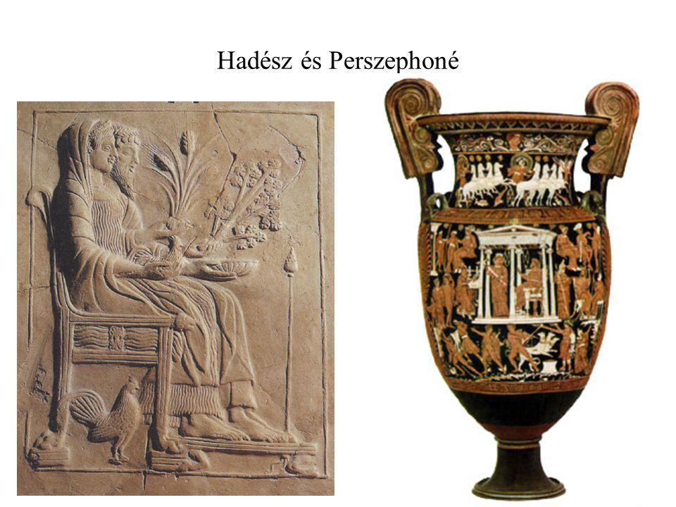 Aphrodité és Adónisz