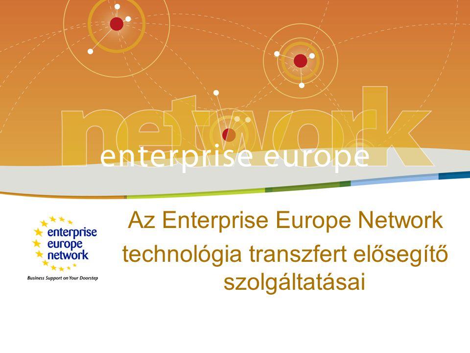Introduction to the BBS   2009   ‹#› Mi az EEN .