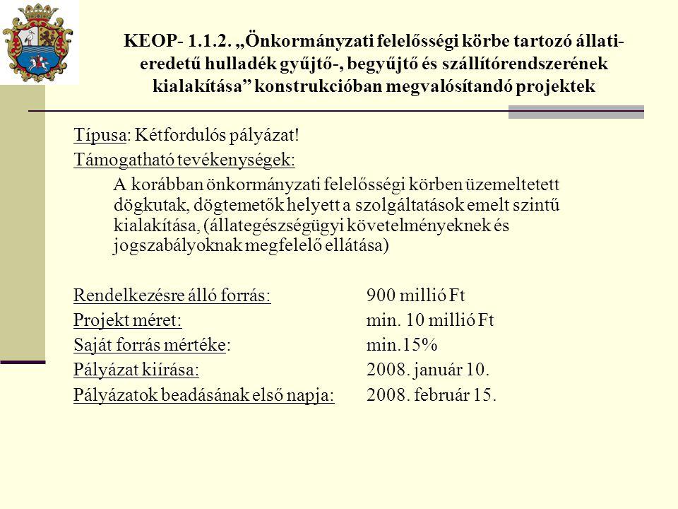 KEOP- 1.1.2.