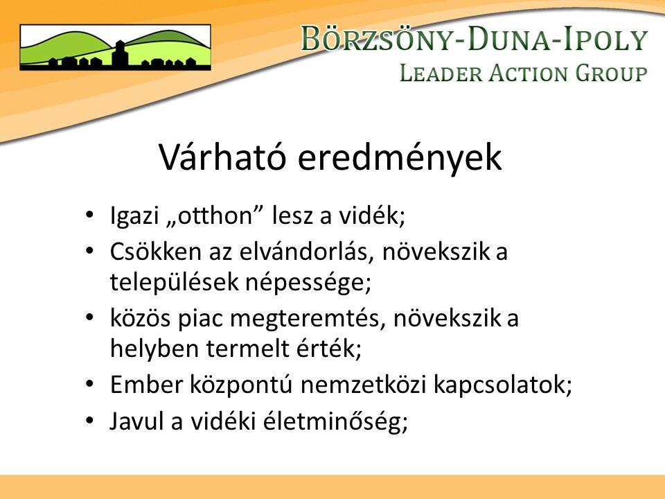 Jelenlegi és tervezett együttműködések 2008-ban Észtországgal (Ida- Virumaa), 2009-ben Finnországgal (Hamina)és Romániával (Farkaslaka), 2010-ben Szlovákiával (Želiezovce) vettük fel a kapcsolatot.