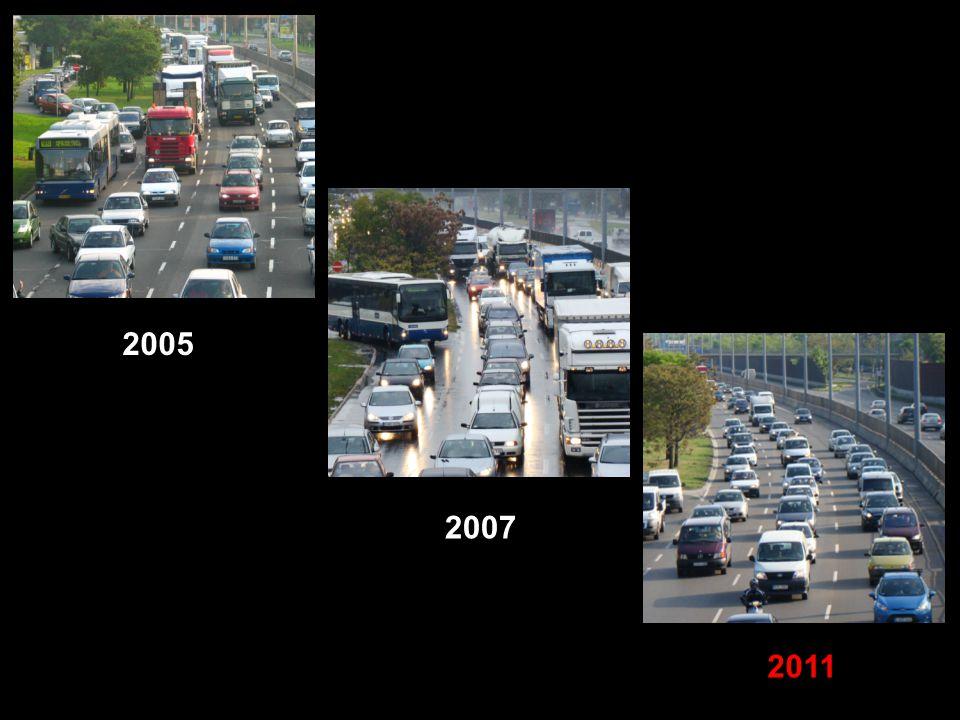 2007 2011 2005