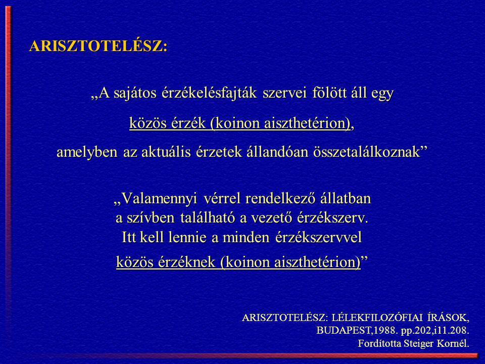 KLASSZIKUS (KUTYA) ÉS INSTRUMENTÁLIS (MAJOM) KONDICIONÁLÁS