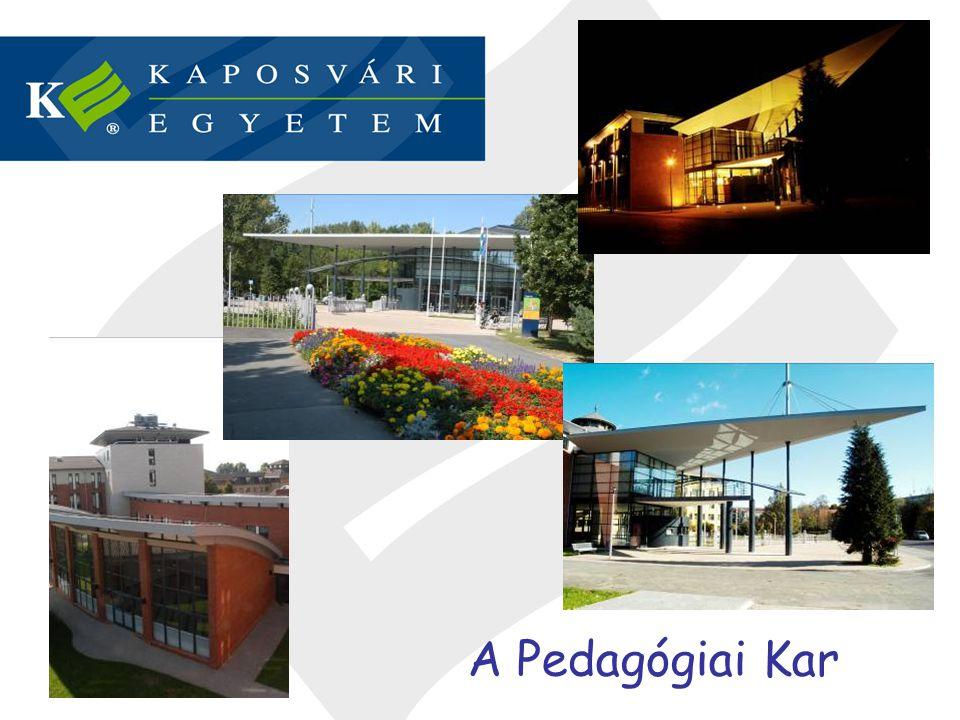 A Pedagógiai Kar
