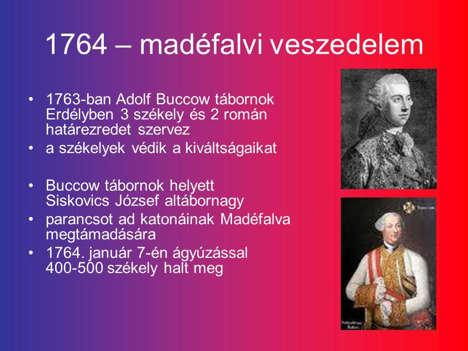 1765-1766 dunántúli parasztfelkelés oka: növekvő robot a tiltakozó parasztok delegációjának Bécsben ígéreteket tesznek ezt ki lehetett használni a magyar nemesség ellenében pl.