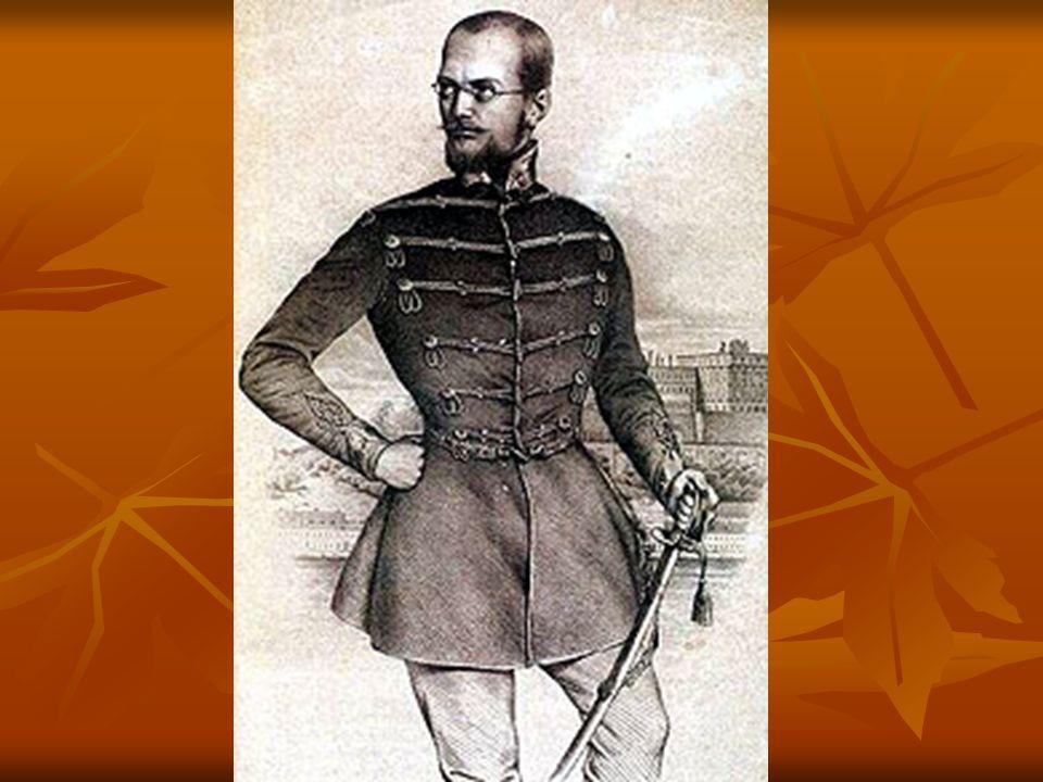 Egy Napóleonhoz hasonló egyéniség: Görgey tábornok