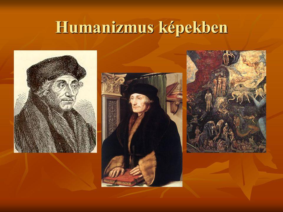 Humanizmus képekben