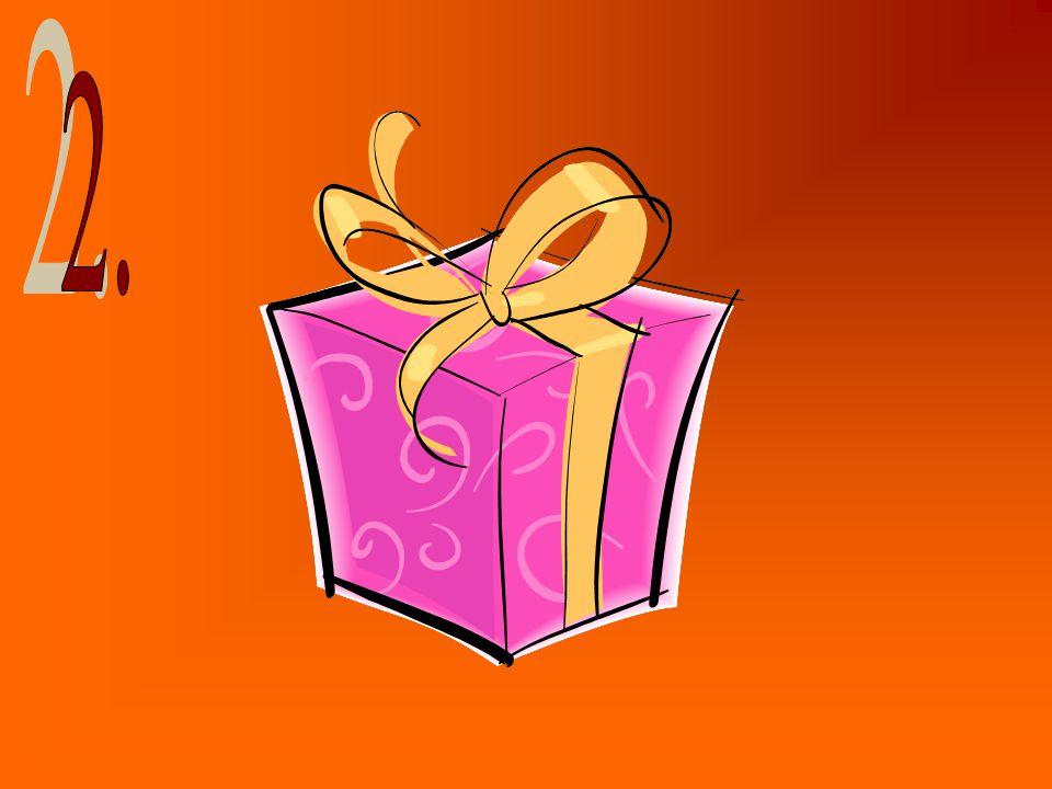 Segítsetek Télapónak szétosztani az ajándékokat.