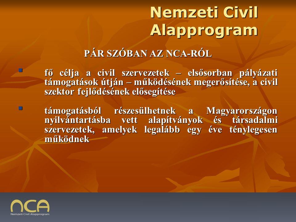 4.A szervezeti működés fenntarthatósága, forrásteremtése 4.
