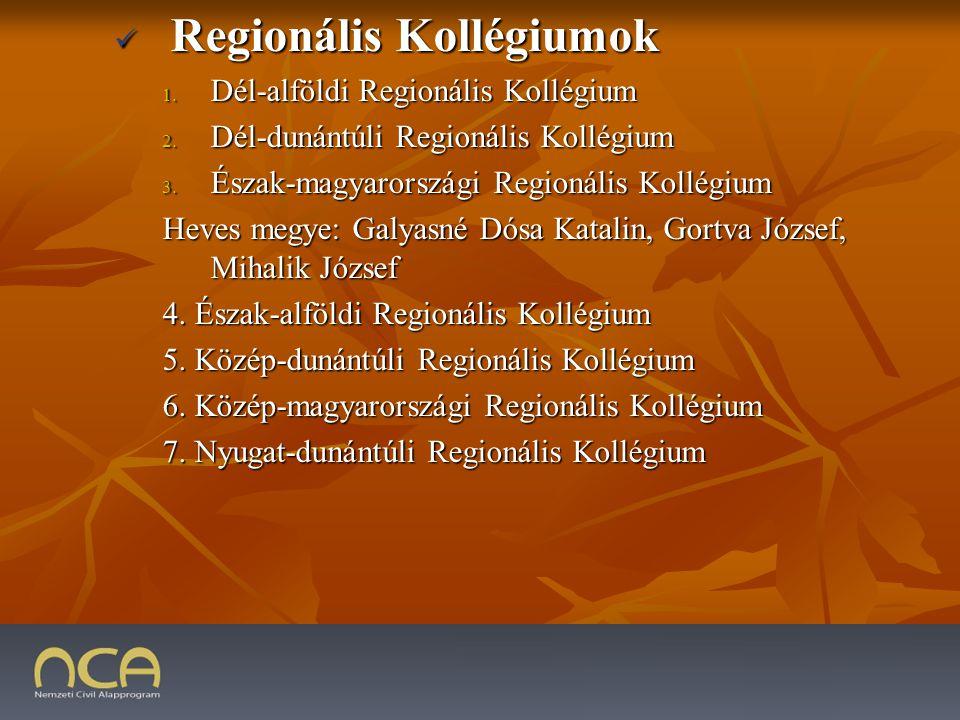 6.A szervezet kapcsolatrendszerének bemutatása 6.