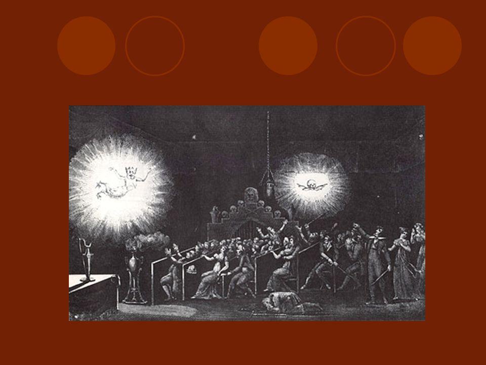 Laterna magica Festett üveglapok - 19. sz. második felétől fotók üveglemezeken Diavetítő őse