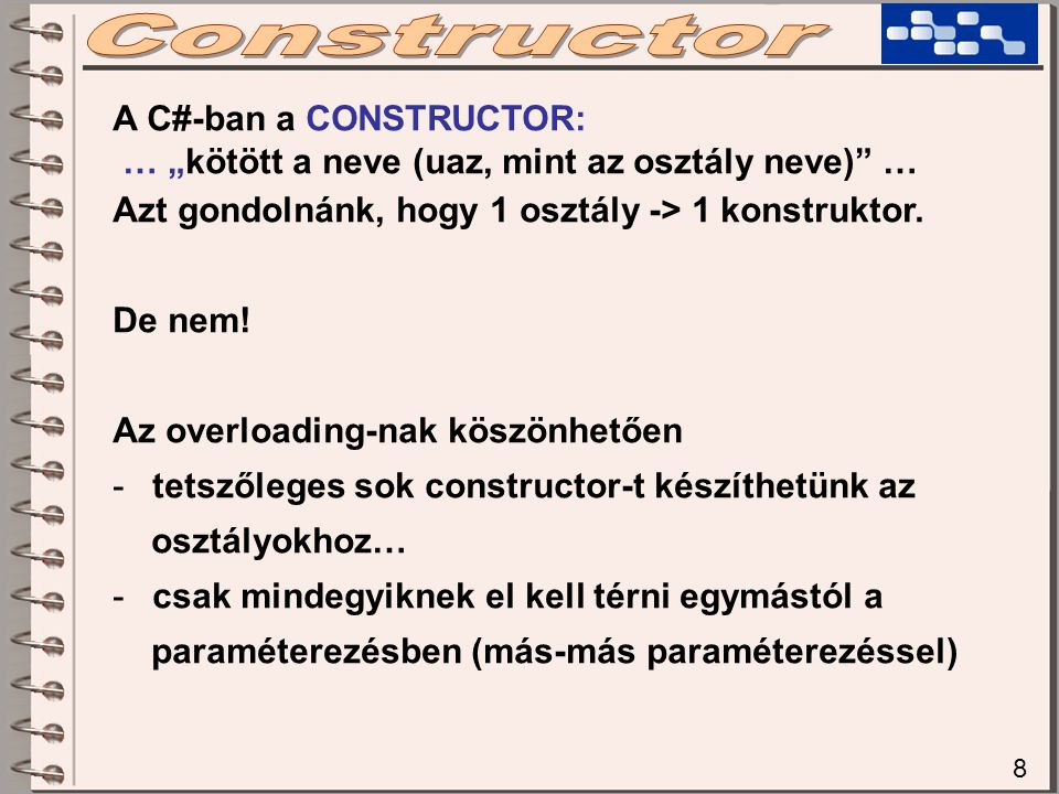class TKor { private int X,Y; public TKor() { X = 0; Y = 0; } public TKor(int kezdoX, int kezdoY) { X = kezdoX; Y = kezdoY; }...