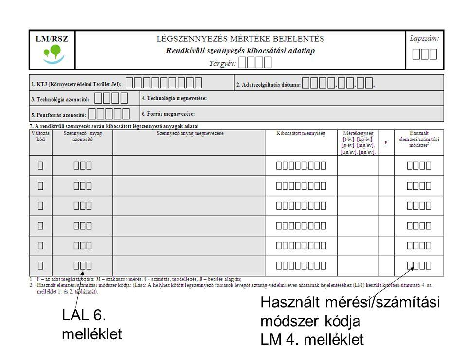 http://www.kvvm.hu Alátámasztó dokumentumok 1.mérés (feladata szerint), Hibalista 6/2001.