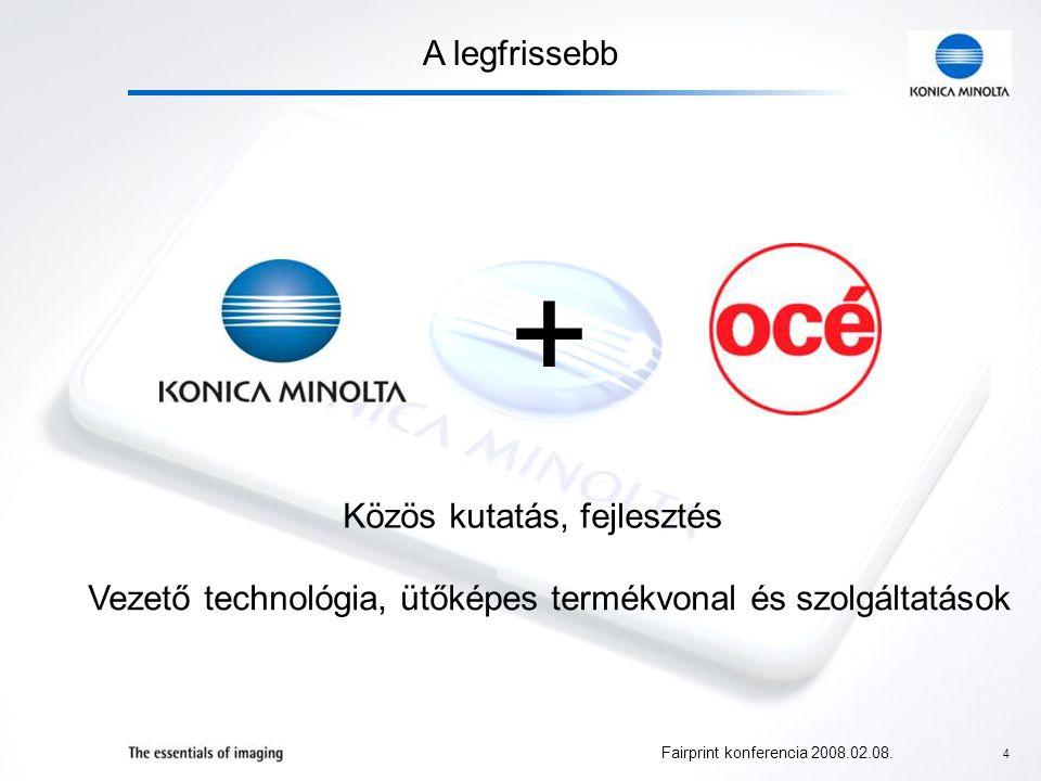 5 Fairprint konferencia 2008.02.08.