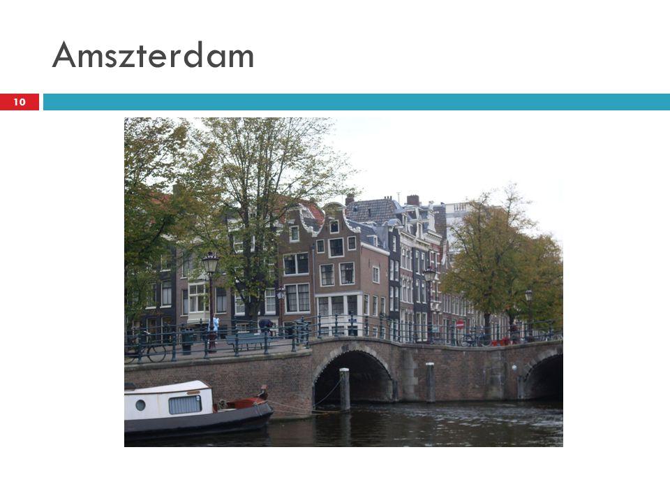Amszterdam 10