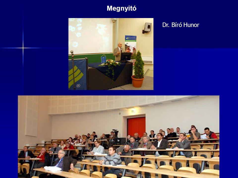 Az állattenyésztés néhány stratégiai kérdése különös tekintettel a sertéstenyésztésre Horn Péter akadémikus, rector emeritus Első kilencven perc Levezető elnök: Dr.
