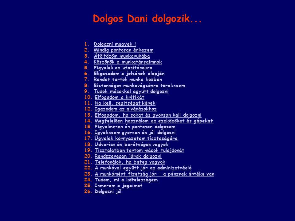 11. Ha kell, segítséget kérek Lista ElőzőKövetkező