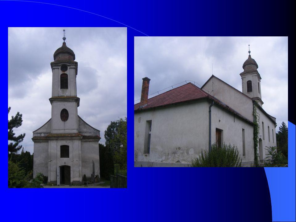 A Sárkeresztesi Református Egyházközség 2009.12. 21.