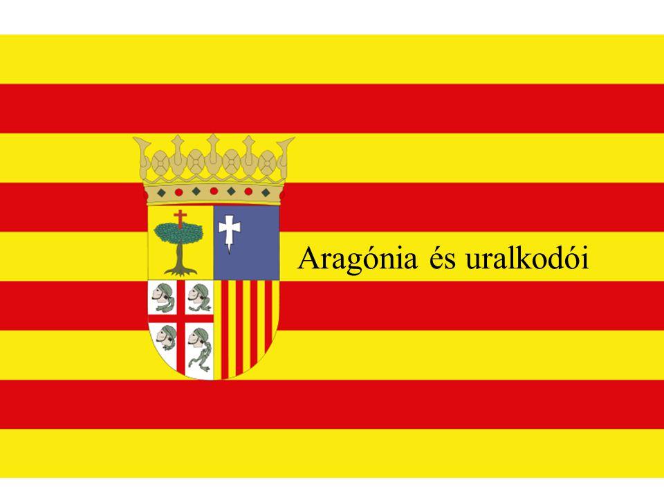 Aragónia és uralkodói