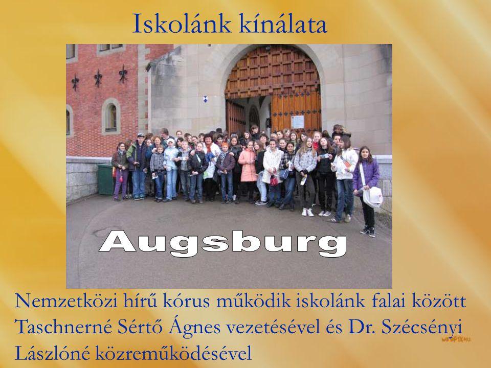 Elérhetőségek: Uzsalyné Dr.Pécsi Rita Megyervárosi Iskola főigazgató dr.
