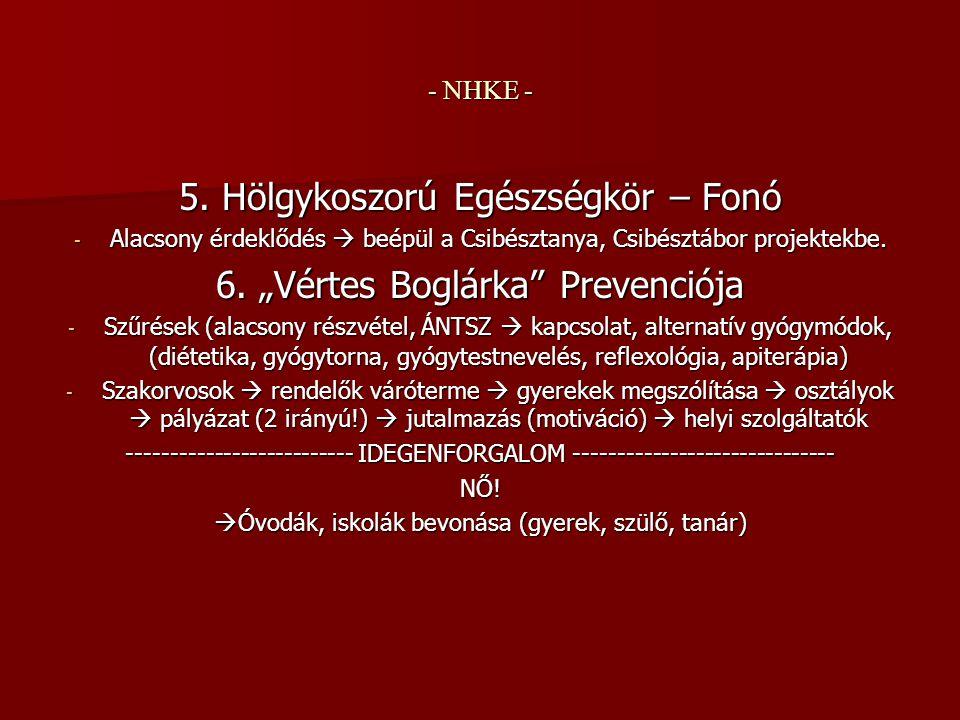 - NHKE - 5.
