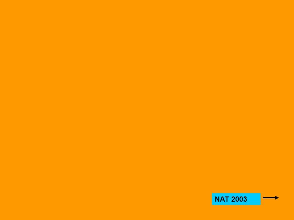 NAT 2003