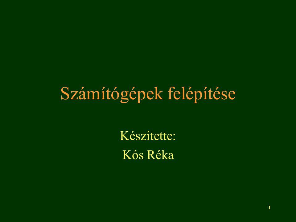 52 Modem Digitális információk analóg közegeken (pl.