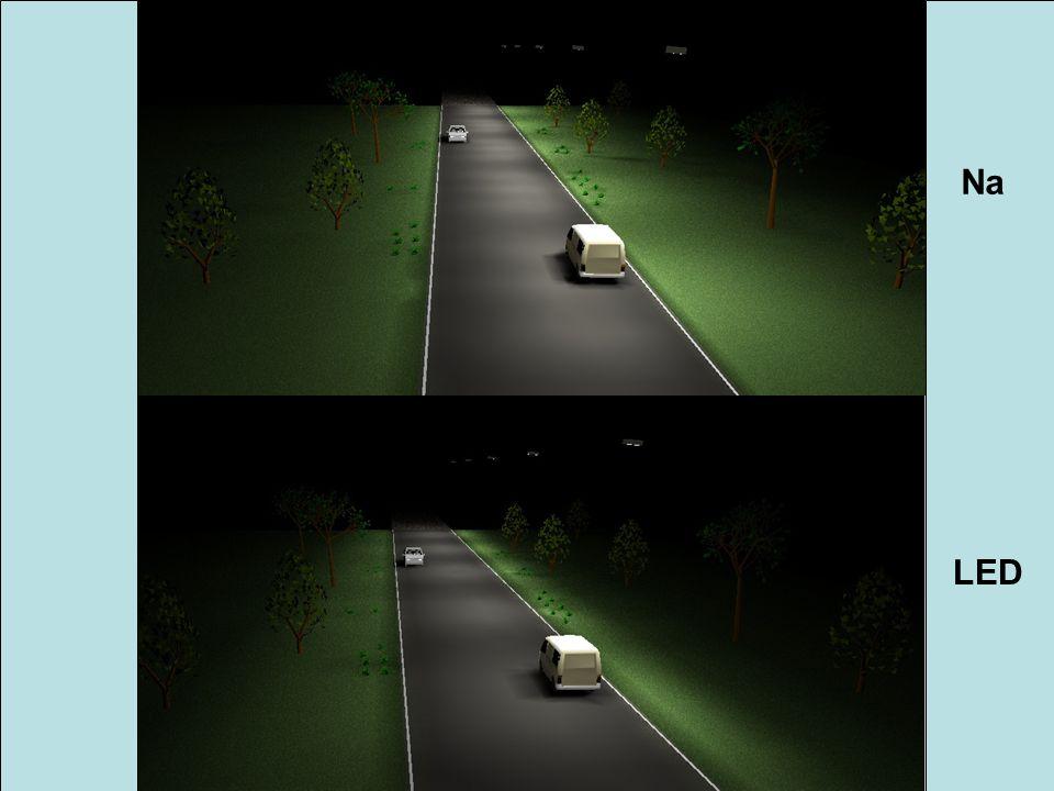Na LED