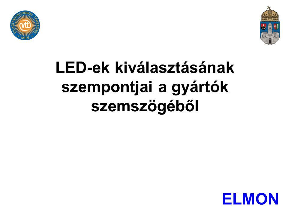 Elektronikai fejlesztés Tápegységek Optikai és termikus visszacsatolás Hálózati viselkedés