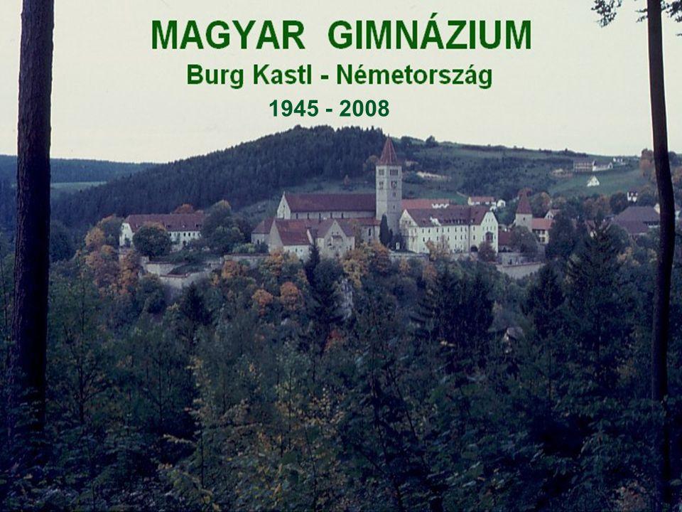 1945 - 2008