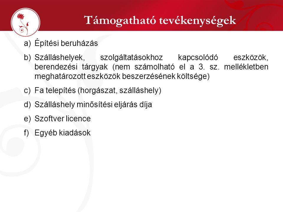Értékelési szempontok, Horizontális szempontok II.