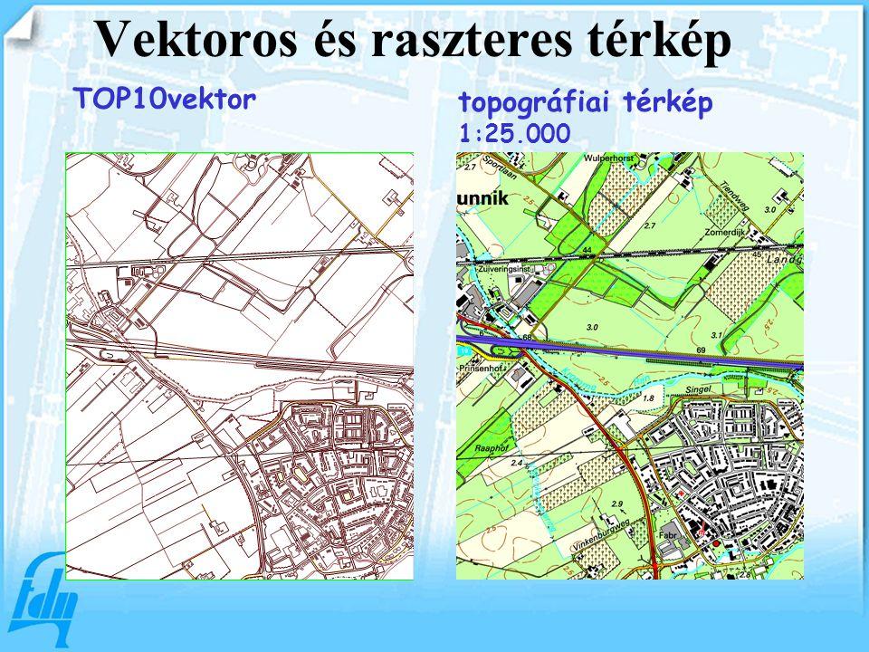 Műszaki előírások / Kézikönyv (NÉVKÖNYV) Namenboek Topografische Dienst Handleiding Versie 2001.1