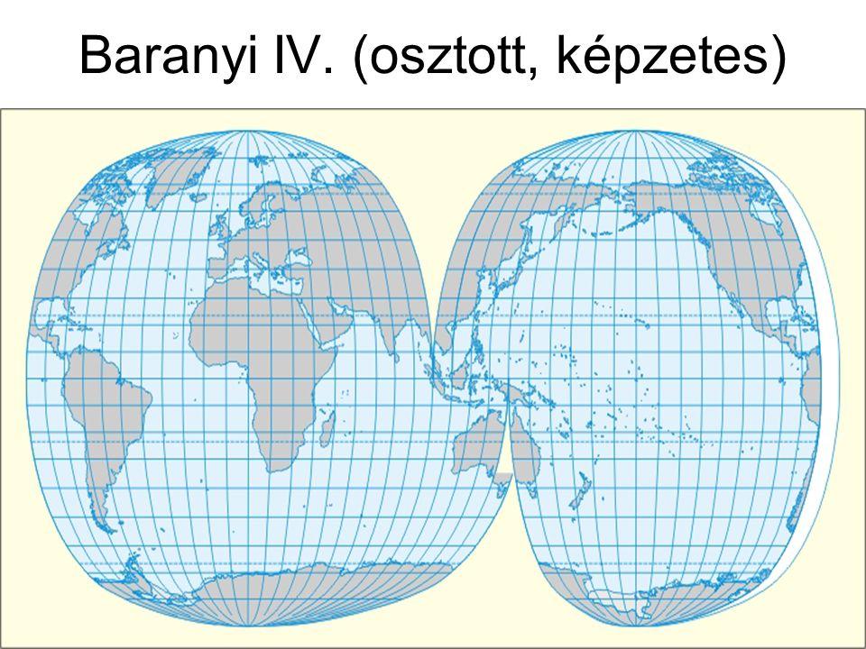 Baranyi IV. (osztott, képzetes)