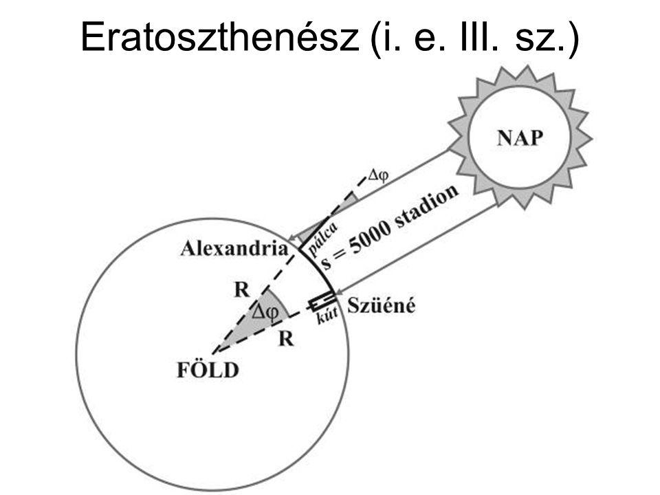 Eratoszthenész (i. e. III. sz.)