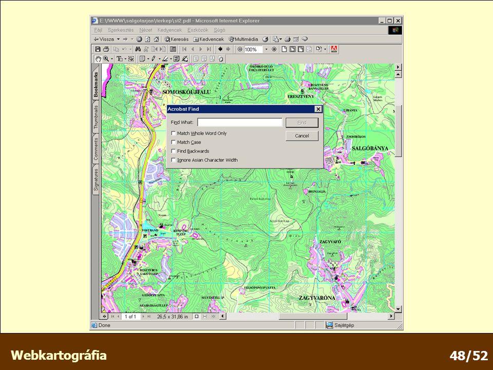 Webkartográfia 48/52