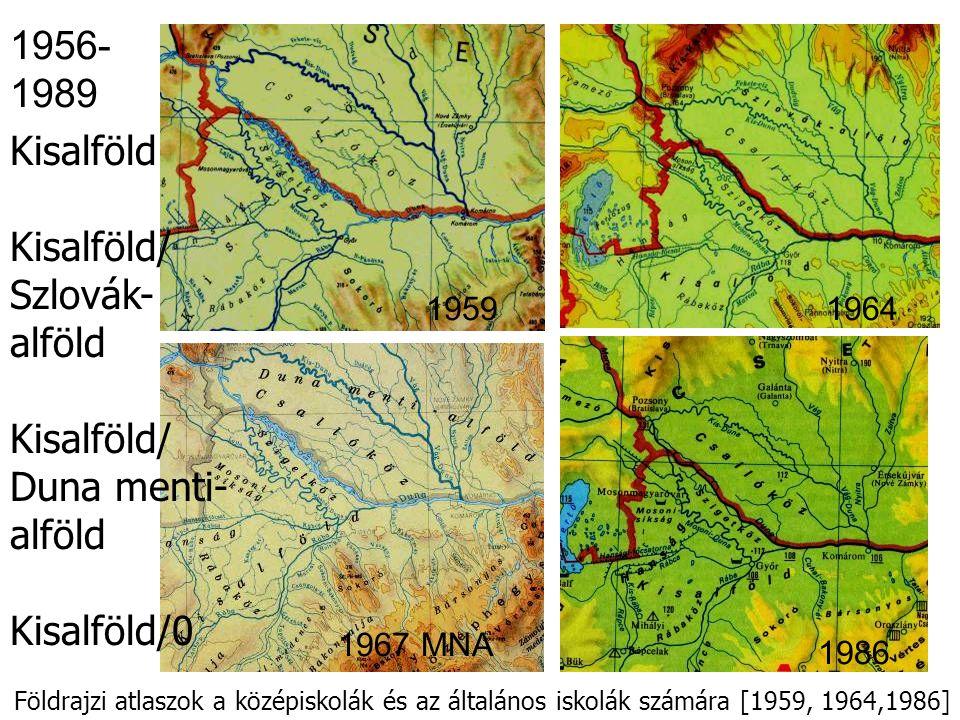 Magyarország földrajzinév-tára I.(Kartográfiai Vállalat Budapest, 1982) Zempléni- hg.