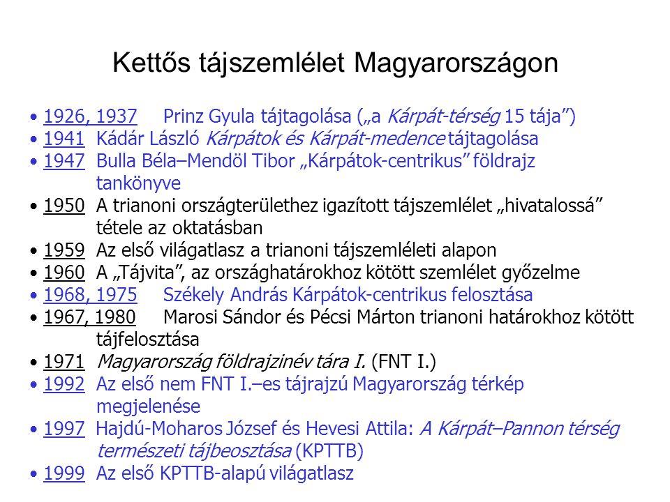 Magyar településnév-használat a magyar kartográfiában 1868 Törvény a magyar–horvát kiegyezésről (1868.