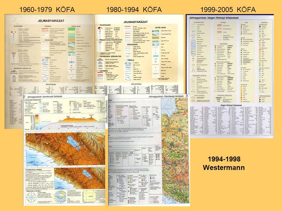1960-1979 KÖFA1980-1994 KÖFA1999-2005 KÖFA 1994-1998 Westermann