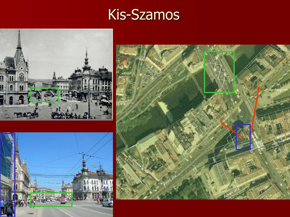 Kis-Szamos