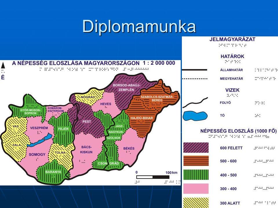 Diplomamunka