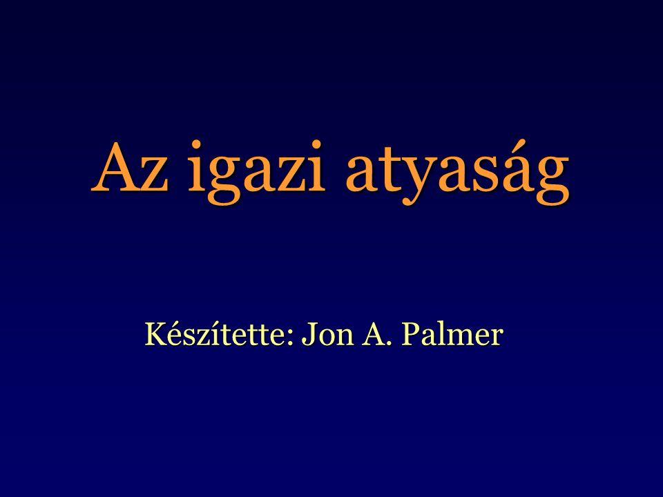 Előző prédikáció összefoglalása: – az apukánkkal való kapcsolat befolyásol majdnem minden más kapcsolatunkat – Isten azáltal mutatja be a tökéletes atyaságot, hogy elküldte Jézust, mint tökéletes Fiút – Törvény = stimuláció az ő szeretete = motiváció – A zsidók és az ősi népek szemlélete egy patriarchátus – nyugati országokban inkább a görög demokratikus szemlélet uralkodó