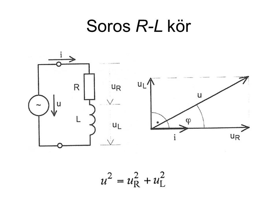 Soros R-L kör